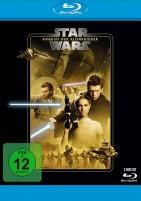 Star Wars: Episode II - Angriff der Klonkrieger (Blu-ray)