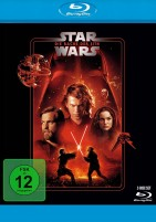 Star Wars: Episode III - Die Rache der Sith (Blu-ray)