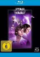 Star Wars: Episode IV - Eine neue Hoffnung (Blu-ray)