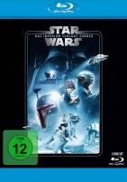Star Wars: Episode V - Das Imperium schlägt zurück (Blu-ray)