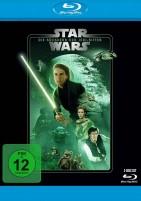 Star Wars: Episode VI - Die Rückkehr der Jedi-Ritter (Blu-ray)