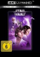 Star Wars: Episode IV - Eine neue Hoffnung - 4K Ultra HD Blu-ray + Blu-ray (4K Ultra HD)
