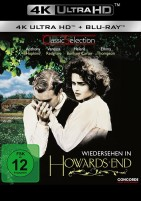 Wiedersehen in Howards End - Classic Selection / 4K Ultra HD Blu-ray + Blu-ray (4K Ultra HD)
