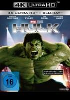 Der unglaubliche Hulk - 4K Ultra HD Blu-ray + Blu-ray (4K Ultra HD)