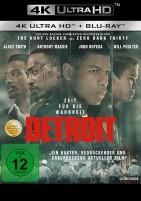 Detroit - 4K Ultra HD Blu-ray + Blu-ray (4K Ultra HD)