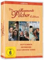 Die Rosamunde Pilcher Edition - Box-Set (DVD)