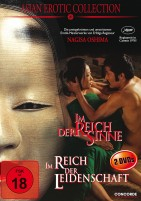 Asian Erotic Collection (DVD)