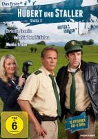 Hubert und Staller - Staffel 02 (DVD)