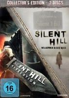 Silent Hill & Silent Hill: Revelation - Collector's Edition (DVD)