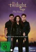 Die Twilight Saga - Film Collection (DVD)