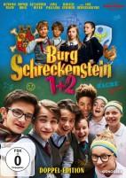Burg Schreckenstein 1+2 (DVD)