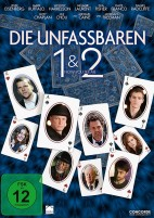 Die Unfassbaren - Now You See Me 1&2 (DVD)