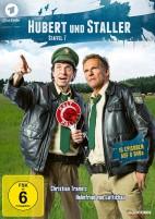Hubert und Staller - Staffel 07 (DVD)