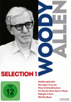 Woody Allen - Selection 1 (DVD)