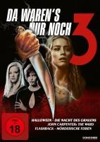 Da waren's nur noch 3 (DVD)