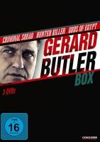 Gerard Butler Box (DVD)