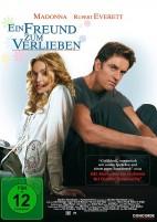 Ein Freund zum Verlieben (DVD)