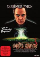 God's Army 3 - Die Entscheidung (DVD)