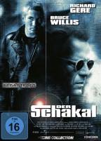 Der Schakal - Cine Collection / 3. Auflage (DVD)