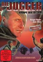Die Jugger - Kampf der Besten - Uncut Version (DVD)