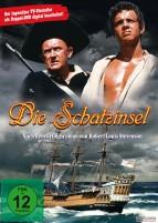 Die Schatzinsel (DVD)