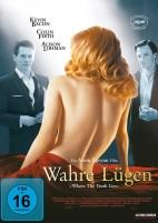 Wahre Lügen - Home Edition (DVD)