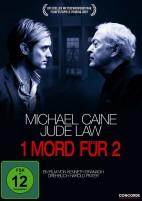 1 Mord für 2 (DVD)
