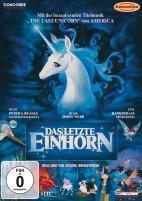 Das letzte Einhorn - 2. Auflage (DVD)