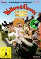 Wallace & Gromit - Auf Leben und Brot (DVD)