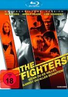 The Fighters - Wenn du es willst, kannst du alles schaffen! (Blu-ray)
