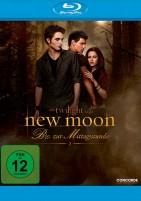 Twilight: New Moon - Biss zur Mittagsstunde - Deluxe Fan Edition (Blu-ray)