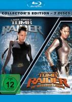 Tomb Raider & Tomb Raider - Die Wiege des Lebens - Collector's Edition (Blu-ray)