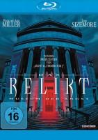 Das Relikt - Museum der Angst (Blu-ray)