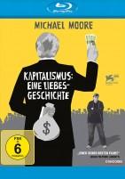 Kapitalismus: Eine Liebesgeschichte (Blu-ray)