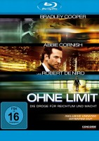 Ohne Limit (Blu-ray)