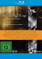 Die Twilight Saga: Soundtracks - Musikvideos und Live-Auftritte (Blu-ray)