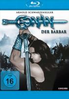 Conan - Der Barbar (Blu-ray)