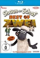 Shaun das Schaf - Best Of Zwei (Blu-ray)