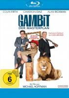 Gambit - Der Masterplan (Blu-ray)