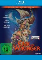 Erik der Wikinger - Deutsche Kinofassung & Langfassung (Blu-ray)