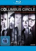 Columbus Circle (Blu-ray)