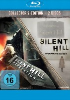 Silent Hill & Silent Hill: Revelation - Collector's Edition (Blu-ray)