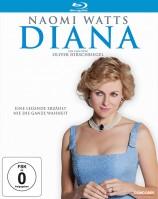 Diana (Blu-ray)