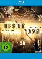 Upside Down 3D - Blu-ray 3D + 2D (Blu-ray)