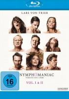 Nymph()maniac - Vol. I & II (Blu-ray)