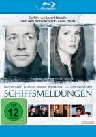 Schiffsmeldungen (Blu-ray)