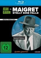 Maigret stellt eine Falle - Classic Selection (Blu-ray)