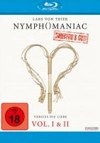 Nymph()maniac - Vol. I & II / Director's Cut (Blu-ray)