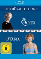 Die Queen & Diana - The Royal Edition (Blu-ray)