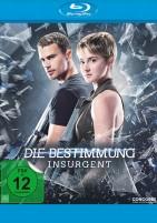 Die Bestimmung - Insurgent - Blu-ray 3D + 2D (Blu-ray)